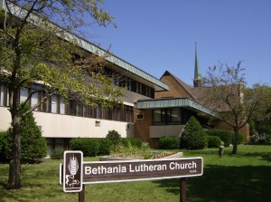 Bethania Lutheran Church, Wisconsin